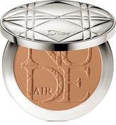 Christian Dior Diorskin Nude Air Tan Powder Healthy Glow Sun Powder with Kabuki Brush