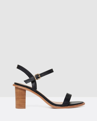 Forever New Holly Block Heels