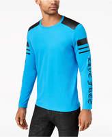 INC International Concepts I.n.c. Men's Graphic Print Lightning T-Shirt, Created for Macy's