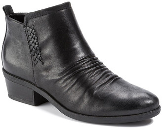 Bare Traps Baretraps BareTraps Women's Casual boots BLACK - Black Grafton Ankle Boot - Women