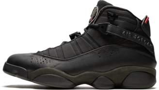 Jordan 6 Rings LS 'Stash' Shoes - Size 9.5