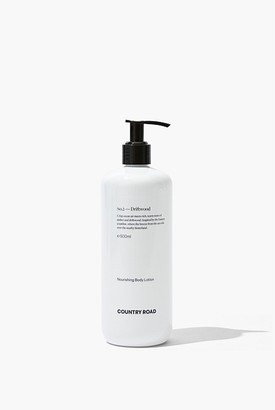 Country Road Driftwood Body Lotion