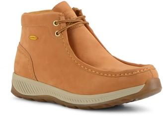 Lugz Antonio Men's Water Resistant Chukka Boots
