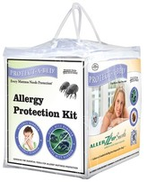 Protect A Bed Protect-A-Bed Allergy Protection Kit