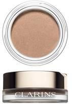 Clarins Ombre Matte Cream to Powder Matte Eyeshadow
