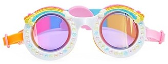 Bling 20 Kid's Rainbow Vibes Swim Goggles