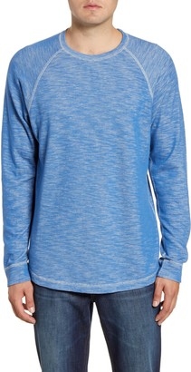 Tommy Bahama Deux Over Reversible Long Sleeve T-Shirt
