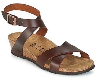 Papillio LOLA women's Sandals in Brown