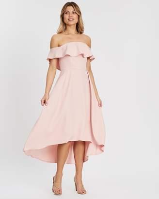Chi Chi London Wanda Dress