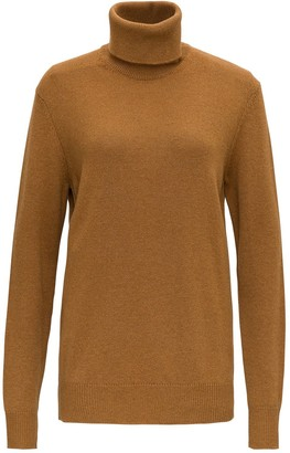 Dolce & Gabbana Turtleneck Knit Jumper