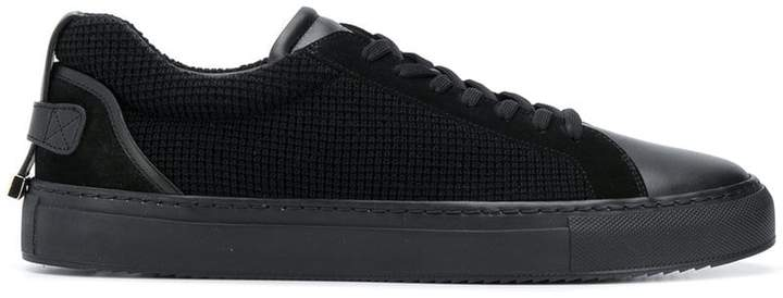 Buscemi lace-up low sneakers