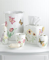 "Lenox Butterfly Meadow"" Toothbrush Holder"