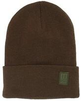 Topo Designs Work Cap (Black) Caps