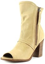 Matisse Leon Women US 8.5 Nude Peep Toe Ankle Boot