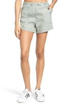 Obey Women's Overnight Sailor Shorts