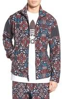 adidas Men's Ob Aop Track Jacket