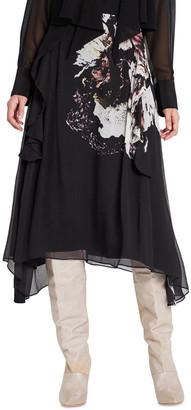 Sass & Bide Bloom Skirt