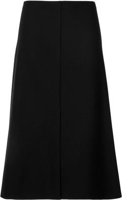 The Row Bea skirt