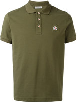 Moncler classic polo shirt - men - Cotton - S