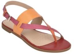 Easy Spirit Women's Evolve Avah Flat Sandal Women's Shoes