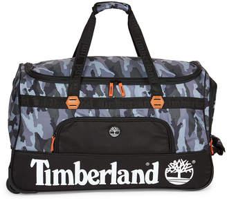 "Timberland 26"" Webster Wheeled Duffel"