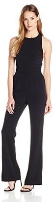 Finders Keepers findersKEEPERS Women's in Line Jumpsuit
