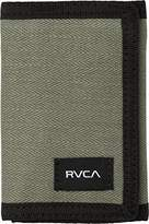 RVCA Trifold Wallet Accessory