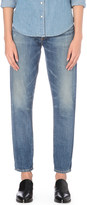 Citizens of Humanity Emerson slim-fit boyfriend low-rise jeans