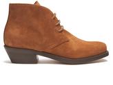 Rupert Sanderson Norway suede boots