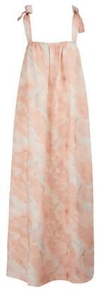 Marysia Swim Blanca maxi dress