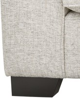 Caspian Fabric 2 Seater Scatter Back Sofa