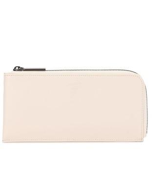 Discord Yohji Yamamoto Slim Long-Line Wallet