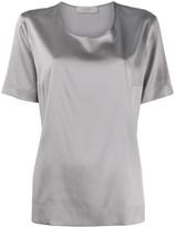 D-Exterior D.Exterior short-sleeved blouse