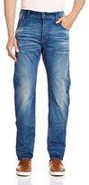 G Star Men's Arc 3D Slim Fit Jean In Firro Denim