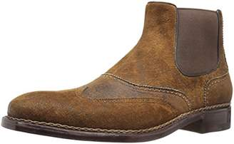 a. testoni a.testoni Men's M40326mym Chelsea Boot