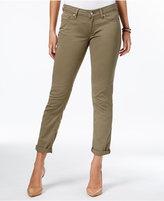 Mavi Jeans Emma Twill Boyfriend Pants