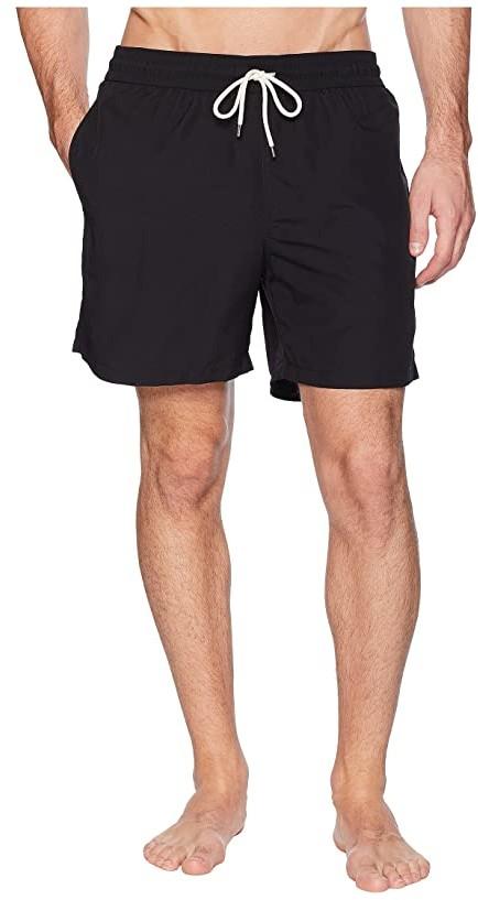 0dc05cee61b77 Polo Ralph Lauren Black Men's Swimsuits - ShopStyle