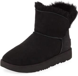UGG Classic Cuff Mini Boots
