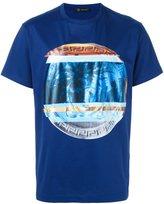 Versace 'Art Medusa' T-shirt