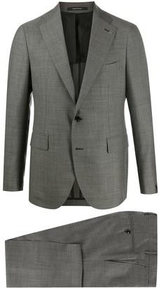 Tagliatore Woven Two-Piece Suit