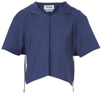 Uniforme Sailor shirt