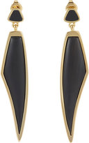 "Maiyet WOMEN'S ""HIMALAYAN HEADDRESS"" DOUBLE-DROP EARRINGS"