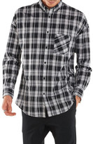 Zanerobe Check Rugger Ls Shirt