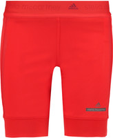 adidas by Stella McCartney Climaheat stretch-jersey shorts