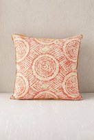 Urban Outfitters Earthy Optical Pillow