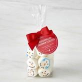 Marshmallow Snowman, Set of 12