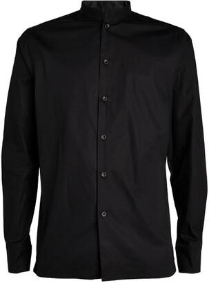 Limitato Cotton Shirt