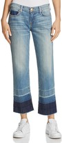True Religion Relaxed Straight Jeans in Moondance