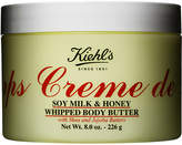 Kiehl's Kiehls Crème de Corps Soy Milk and Honey whipped body butter 226g