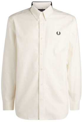 Fred Perry Logo Shirt